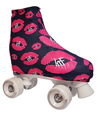 KRF The New Urban Concept Des KRF COM. Tex Cubre Patin B 2UD Funda, Infantil, Multicolor (Multicolor), Talla Única