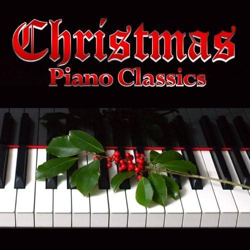 Christmas Piano Players