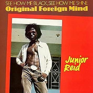 Original Foreign Mind