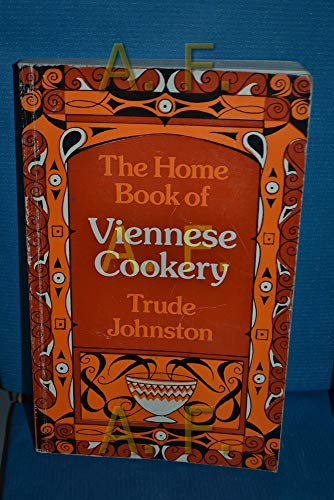Home Book of Viennese Cookery