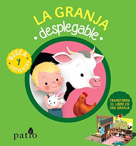 Granja Desplegable, La (Infantil Patio)