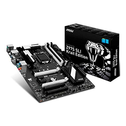 MSI Z97S SLI Krait Edition Mainboard