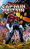 Captain Britain - Panini Comics - 26/10/2006