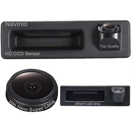 Navinio Super Pro Hd Auto Kamera Rückfahrkamera Für Bmw Elektronik