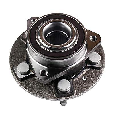 Autoround Wheel Hub and Bearing Assembly 513288