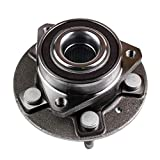 Autoround Wheel Hub and Bearing Assembly 513288