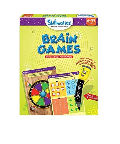 Skillmatics kits