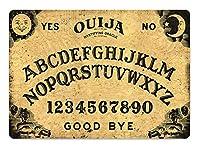 ボードブラウンブリキ看板ヴィンテージ錫のサイン警告注意サインートポスター安全標識警告装飾金属安全サイン面白いの個性情報サイン金属板鉄の絵表示パネル