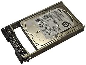 Dell Toshiba 300GB 15K RPM 6Gbp/s SAS 2.5 Inch Hard Drive NWH7V MK3001GRRB