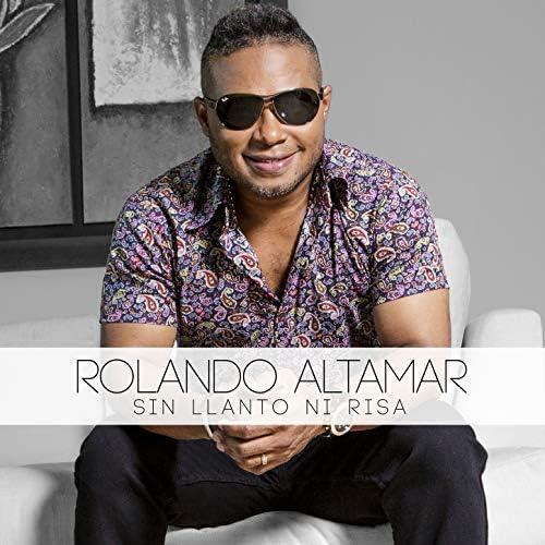 Rolando Altamar