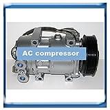 GOWE ac compressor for Sanden 4691 7H15 SD7H15 SD709 ac compressor for Jeep Cherokee/Wrangle Dodge Dakota 55037205AH