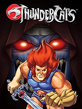 Thundercats: The Complete Series (DVD)