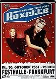 Roxette - Room Servicce, Frankfurt 2001 »