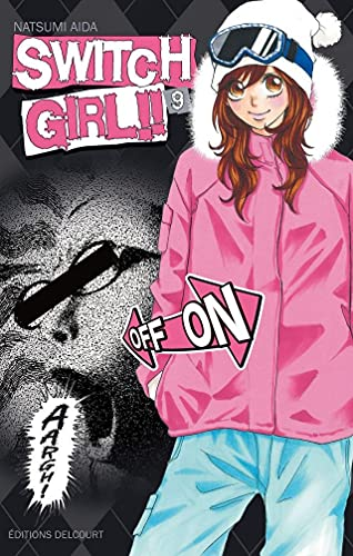 Switch Girl T09 (Switch Girl !! t. 9)