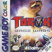 Turok: Rage Wars (輸入版:北米)