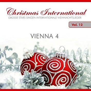 Christmas International, Vol. 12 (Vienna 4)