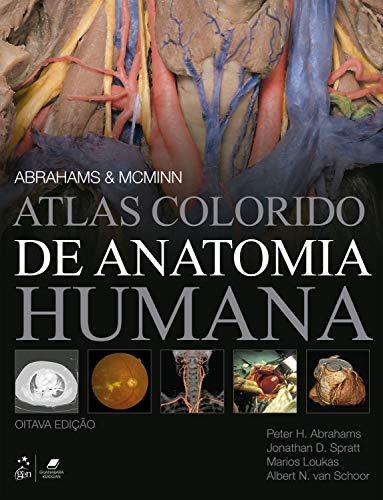Abrahams & McMinn Atlas Colorido de Anatomia Humana