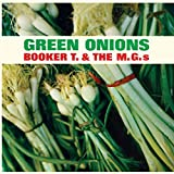 Green Onions (Colored Vinyl) [Vinilo]
