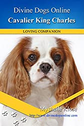 Cavalier King Charles Spaniel (Divine Dogs Online Book 74) (English Edition)[Mychelle Klose][Amazon]