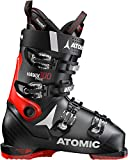 Atomic HAWX Prime 100 Ski Boots Red Mens Sz 12/12.5 (30/30.5)