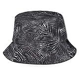 Sombrero de Pescador Verano Playa Campamento Pesca Viaje Gorra de Cubo Sol Mujeres Hombres Caliente Unisex Moda-21