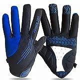 Meilleur paire de gants équitation homme 2020