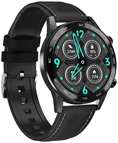 Reloj Inteligente Llamadas Bluetooth Hombres Y Mujeres Reloj Deportivo IP68 Impermeable Offline Payment Monitor de Frecuencia Cardíaca Para Android IOS-I