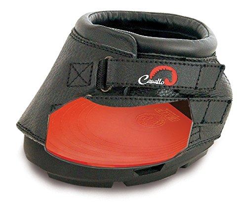 Cavallo 5027286064675 Enhanced Hoof Protection Gel Pad