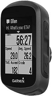 Garmin GPS Edge 130 Con Mando Remoto 自动 黑色