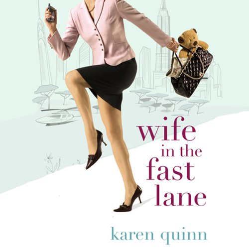 Wife In the Fast Lane cover art