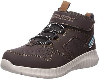 Skechers Gore & Strap Retro Sneake, Sneaker Bambino
