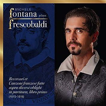 Frescobaldi Complete Keyboard Works, 3 - Ricercari e Canzoni Francesi