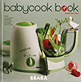Beaba Babycook Recipe Book - English