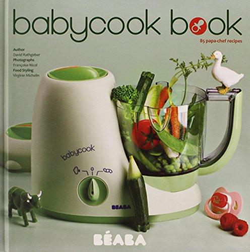 Beaba Babycook Recipe Book - English
