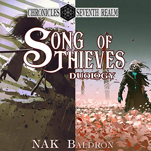 Song of Thieves Duology