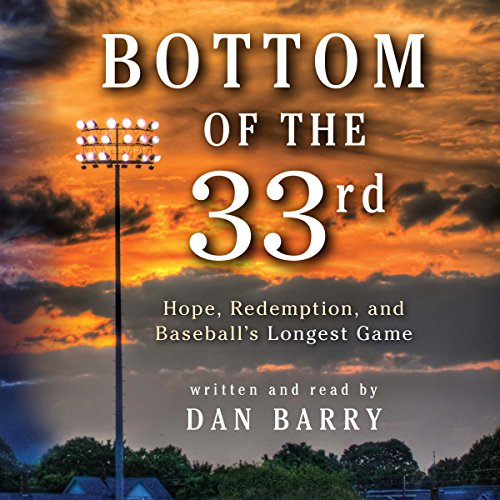 Bottom of the 33rd  By  cover art