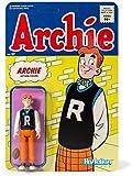 SUPER7 Archie Comics Reaction Action Figure Wave 1 Archie 10 cm Figures