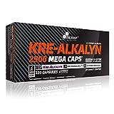 Olimp Kre-Alkalyn 2500 Mega Caps- 2x120 Kapseln