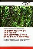 Implementación de una red de Telecomunicaciones en la Selva Amazónica: Compartida para provisión de servicios de telemedicina y telefonía celular 3G
