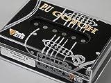【 GOTOH Pickups 】日本製 テレキャスター用シングルピックアップ TL-Classic ブリッジ用(リア用) GTPU-TL-CLS-B