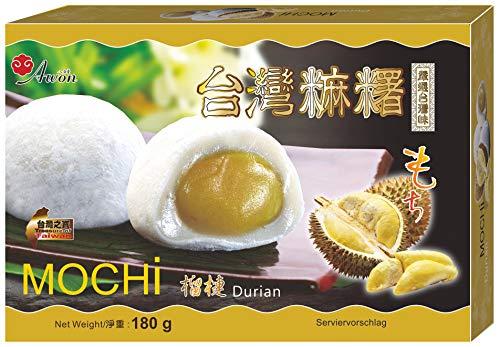 AWON Mochi, Durian , 1 x 180 g