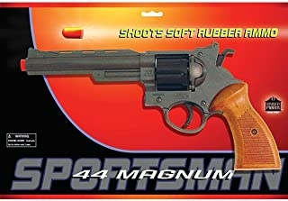 Best sportsman 44 magnum toy gun Reviews