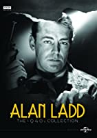 Alan Ladd: 1940s Collection/ [DVD] [Import]