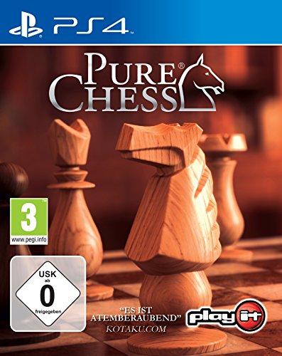 Pure Chess [Importación Alemana]