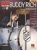 Buddy Rich (Hal-Leonard Drum Play-Along, Band 35) - Buddy Rich