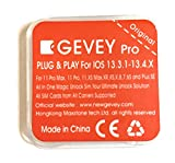 Gevey Pro V13.4.1 ICCID Mode for iOS 13.5.1 Plug and Play