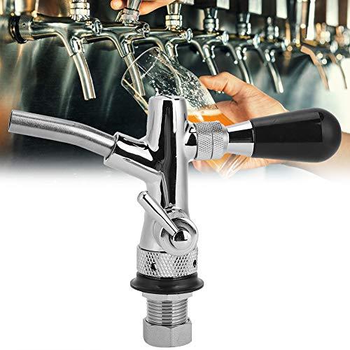 Grifo de cerveza, G5 / 8In Kit de grifo de cerveza Grifo de cerveza de barril Grifo de cerveza, para bar restaurante
