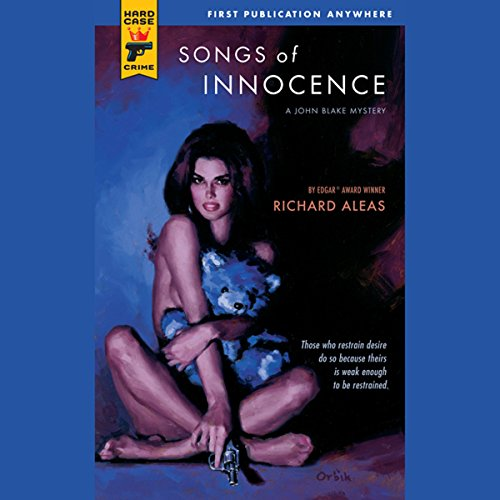 Songs of Innocence cover art
