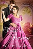 Heart's Desire (Lords of Chance Book 2)