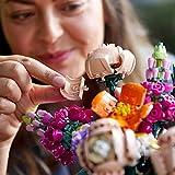 Immagine 1 lego creator expert bouquet di